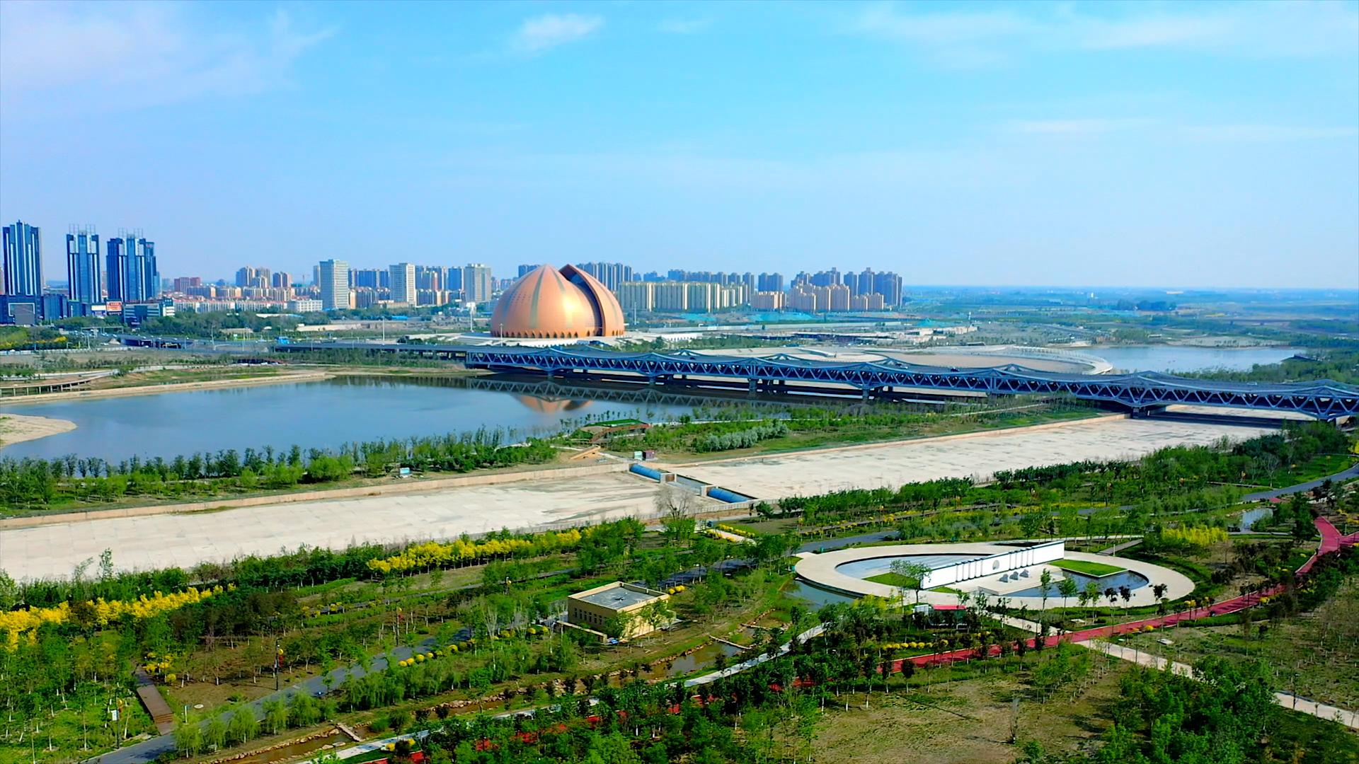 2021年中国旅游日兵团分会场启幕